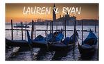 Lauren & Ryan's Wedding Collection portfolio