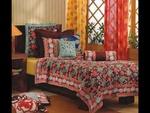 Home Textiles portfolio