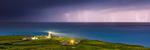 The Isle of Wight at Night panoramics portfolio