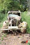 37. Car Graveyard portfolio