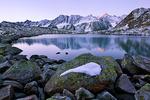 Austria's Tyrolean Alps portfolio