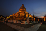 Myanmar (Burma) portfolio