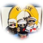 Ahoy VIBs On Pirate portfolio