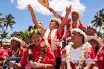 Pacific cultures portfolio