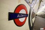 172. Aldwych Station portfolio
