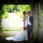 Laura and Bradley Wedding portfolio