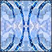 Blue portfolio