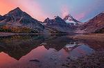 Autumn's Splendor 2014: Jasper, Yoho, Banff, Assiniboine, Lake Louise portfolio