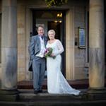 Judith and Robert Wedding portfolio