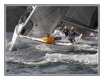 Sailing portfolio