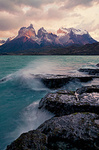 Torres del Paine National Park portfolio