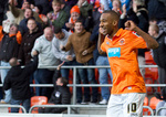 Blackpool FC portfolio