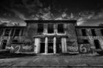 197. RAF Upwood - Zombie Shoot portfolio