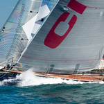 JPM Round the Island Race 2015 portfolio
