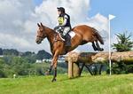 Launceston BE at St Leonards Equestrian