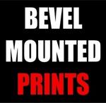 BUY A BEVEL MOUNTED PRINT portfolio