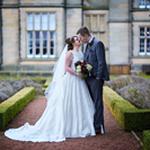 Abbie and James Wedding portfolio