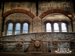 Crossness Pumping Station - Samsung Gallery S7 portfolio
