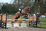 Bicton NSEA Show Jumping 05.02.17