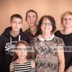 Burr family - Studio portfolio