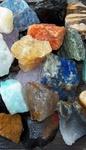 Crystals portfolio