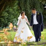Claire and Rob Wedding portfolio