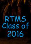 RTMS 2016 Graduation Dinner portfolio