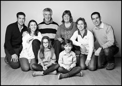 Wilson Family portfolio