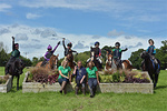 Coxleigh Barton Junior Camp click here to enter portfolio