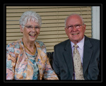 50th Wedding Anniversary Photo Shoot portfolio