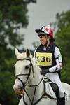 BRC Area 19 ODE at St Leonards Equitation 25-06-20