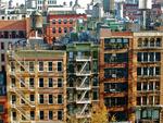 City Scenes portfolio