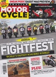 Australian Motor Cycle News 20th June 2012 portfolio