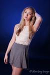 Portraits & Model Shoots portfolio