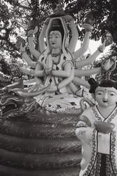 Buddhist Hell Imagery portfolio