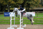 Bicton Unaffil & Pony BS Show, Friday 28.10.16