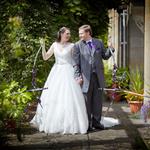 Ashleigh and James Wedding portfolio