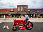 MAIN STREET, SMALL TOWN AMERICA portfolio