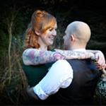 Andrea and Joe's Wedding portfolio
