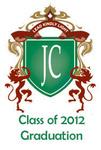 JC Graduation 2012 portfolio