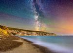 The Isle of Wight at Night portfolio
