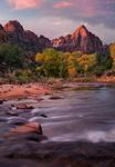 Zion National Park portfolio