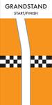 Senior TT - Start Line portfolio