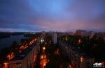 171. Rooftopping Hotel Slavutich - Kiev portfolio