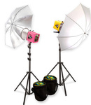 Lighting Photography Video portfolio