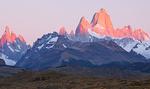 Patagonia - South America portfolio