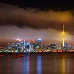 Auckland portfolio