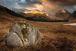 Scottish Landscapes portfolio