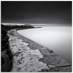 Guernsey Landscapes - Monochrome Gallery portfolio
