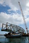 Memorial Bridge DeConstruction portfolio